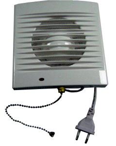 вентилятор со шнуром