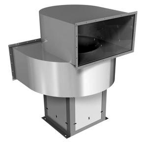 пристенный вентилятор дымоудаления