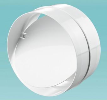 обратный гравитационный клапан