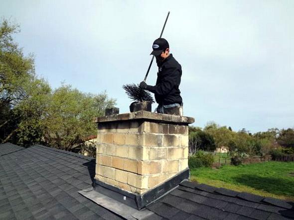 чистка вентиляционных каналов