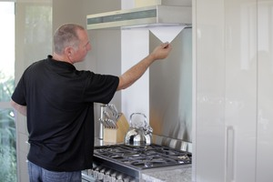 Как отремонтировать вытяжку в домашних условиях