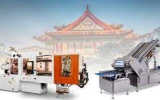 Выбор товаров и поставщиков в Китае