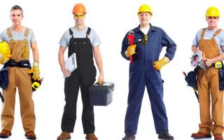 Спецодежда: критерии выбора, оценка функциональности