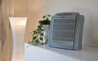 Что такое ионизация воздух: плюсы и минусы, выбор кондиционера
