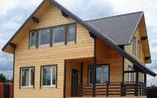 Профессиональное строительство каркасных домов – получить желаемое просто