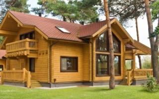 Обзор рынка строительства деревянных домов в России