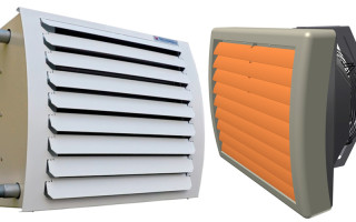 Особенности тепловентиляторов бытовых