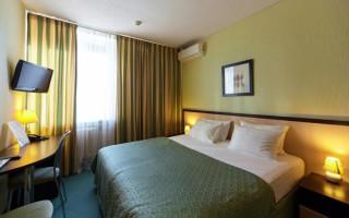 Особенности и достоинства отелей с почасовой оплатой
