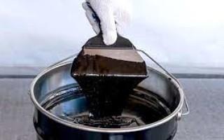 Практичность приобретения мастики битумно-кровельной у надежного поставщика