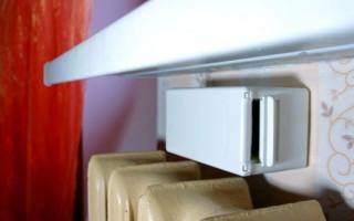 Устройство и монтаж приточной вентиляции в квартире