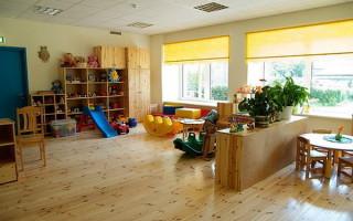 Основные требования нормативных документов к вентиляции детского сада