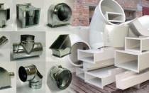 Выбор воздуховода для вентиляции: основные критерии и разновидности