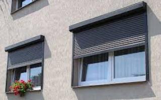 Надежно защищаем свои окна от проникновений