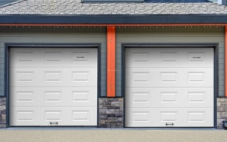 Покупка гаражных ворот