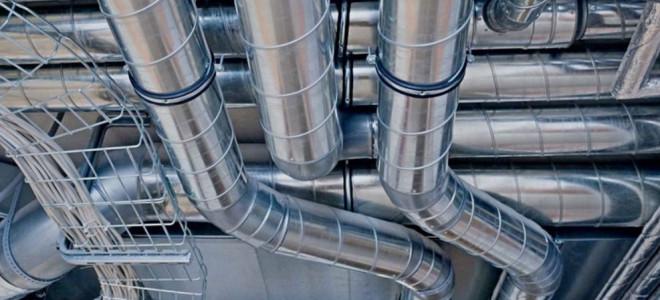 Огнезащита систем вентиляции — основа пожаробезопасности