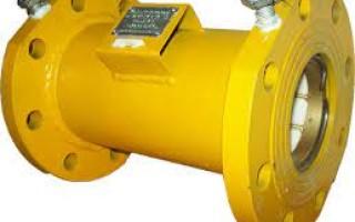 Современные газовые фильтры