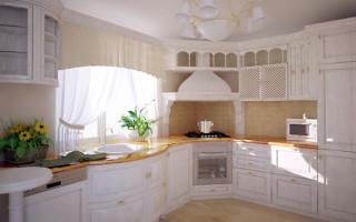 Правила выбора угловой кухонной вытяжки