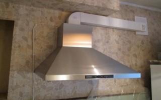 Вытяжка для кухни с воздуховодом — что нужно знать для правильной установки