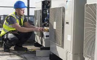 Профессиональное обслуживание систем вентиляции – верное решение
