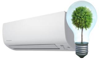 Потребление электричества кондиционером-каковы значения
