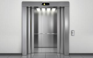 Лифты в многоквартирном доме