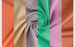 Низкие цены на ткань дайвинг высокого качества от магазина alltext.com.ua