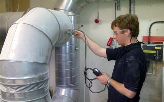 Разбираемся в необходимости и правильности проведения пусконаладки системы вентиляции