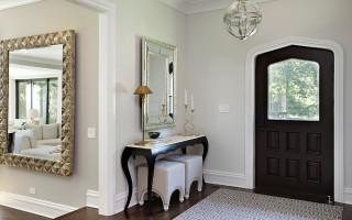 Как подобрать зеркала в квартиру?