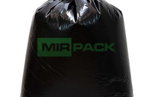 ПВД мешки – практичное решение для уборки территории