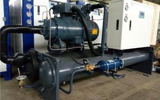 Чиллер для охлаждения воды: преимущества, производители