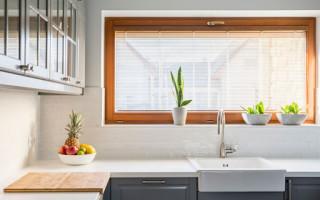 Преимущества пластиковых окон