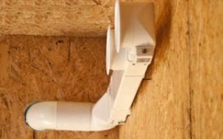 Вентиляция в СИП доме: типы и особенности