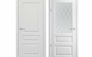 Подбираем хорошие межкомнатные двери