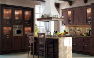 Практические рекомендации по выбору и установке островной вытяжки для кухни