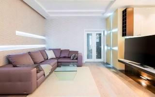 Преимущества профессионального ремонта квартир