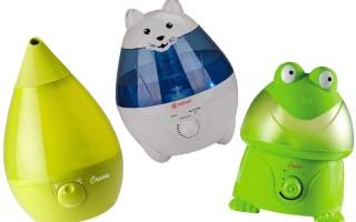 Увлажнитель воздуха для квартиры детям, топ лучших моделей