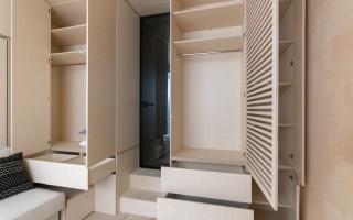 Практичность изготовления мебели на заказ