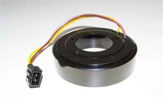 Устранение неполадок электромуфты компрессора кондиционера