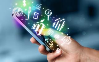 Профессиональная разработка мобильного приложения для собственного бизнеса