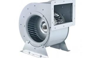 Как правильно выбрать промышленный вентилятор