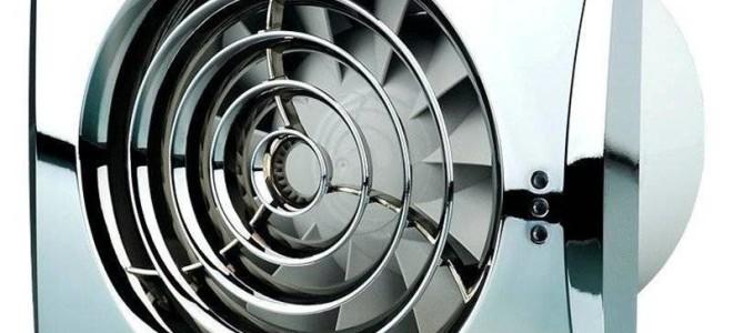 Как правильно выбрать вытяжной вентилятор