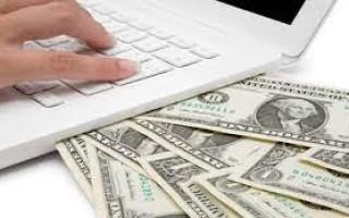 Просто и быстро оформит кредит онлайн