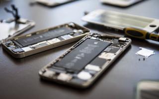 Осуществляем ремонт Apple
