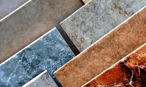 Керамическая плитка – стильное и практичное решение