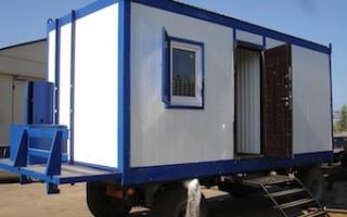 Практичность приобретения вагон-домов у надежного и проверенного поставщика