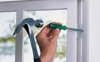 Практичность и надежность ремонта пластиковых окон от профессионалов