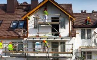 Фасадные работы: почему важно обращаться к профессионалам