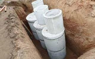 Чем хороши бетонные септики?