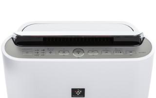 Очистители воздуха с фотокаталитическим фильтром, ТОП самых эффективных моделей