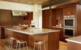 Что важно не упустить при планировке кухни?